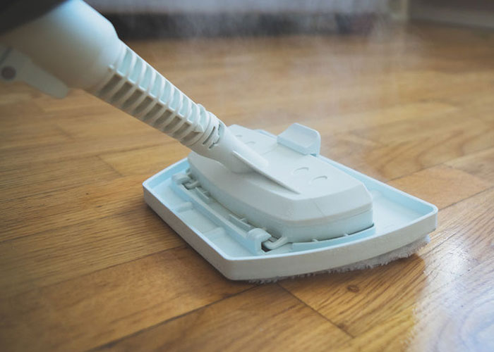 can-you-use-a-steam-mop-on-hardwood-floors